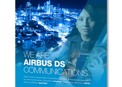 Airbus DS Communications Brochure