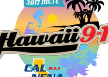 CALNENA – Hawaii 9-1-1 Convention Branding